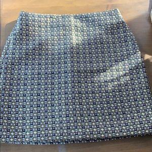 Like new Loft skirt!